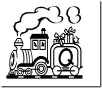abecedario de tren 09