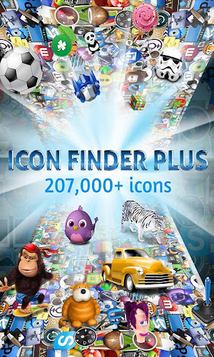 Free App Icons Icon Packs ►