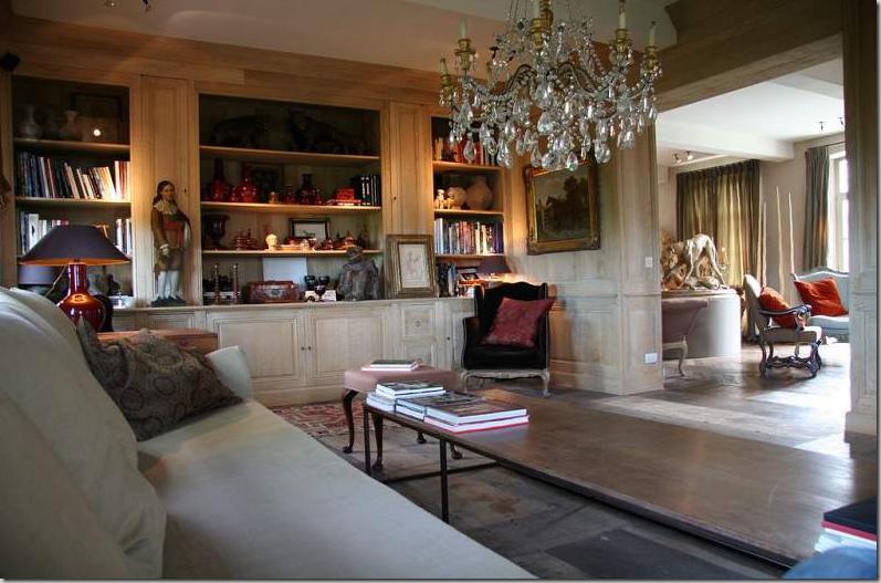 COTE DE TEXAS: Belgian Design – Hot, Hot, Hot!
