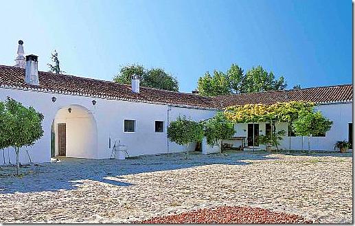 COTE DE TEXAS: Spanish Farmhouse – Then and Now