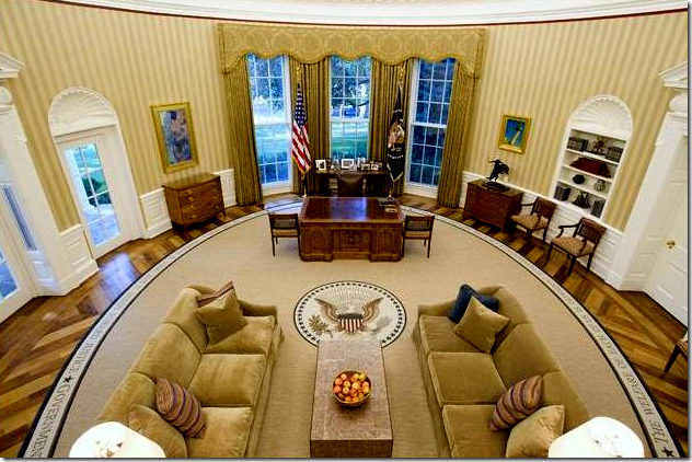 Image result for the obama oval office