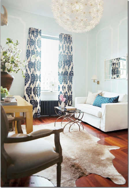 Recent spotting of the calico corner kalah ikat was on the online