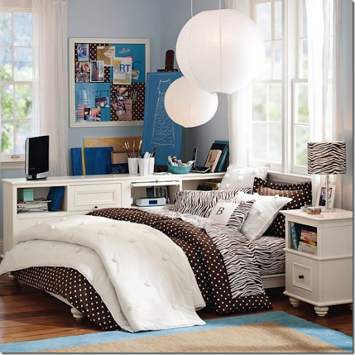 Pottery Barn Teen Is Filled With Great Ideas For Dorm Rooms U2013 Except The  Furniture In Dorms Is Never, Ever This Cute. Part 93