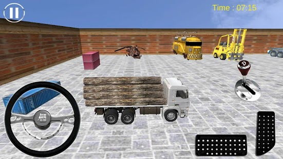 市貨物轉運 模擬 App-癮科技App