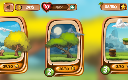 Banana Island –Monkey Kong Run 1.92 screenshot 638920