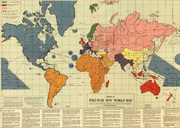 Mapa Gomberga