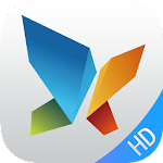 Mobo Launcher HD 2.1.0 Apk