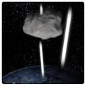 Planetary Defender FREE logo