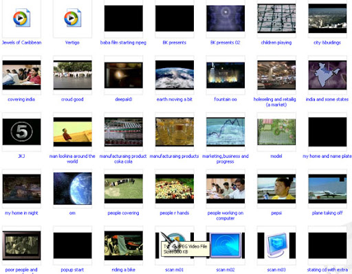 K-Lite Mega/Full/standard/Basic/corporate/64bit The ultimate collection of Popular and rare codec/filter and The thumbnail generation of videos