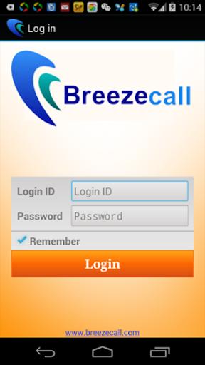 Breezcall