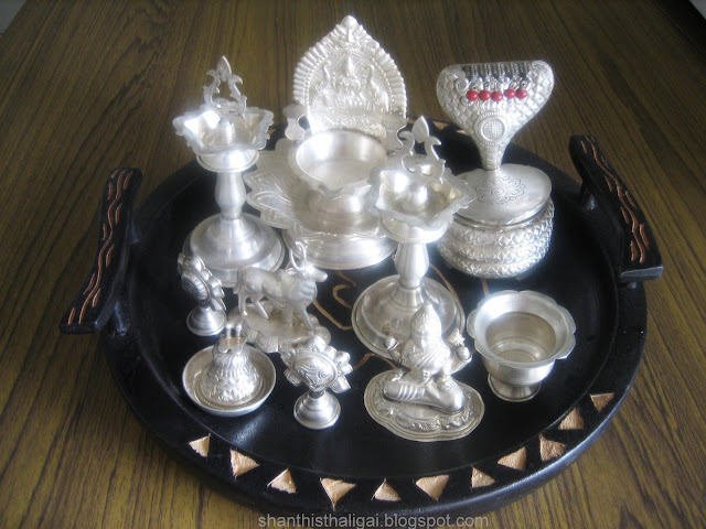 Tips for cleaning silver articles, How to clean oxidised silver articles easily?,How to clean silver articles?