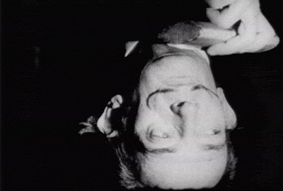 ANDY WARHOL, Salvador Dali, 1966. Film still courtesy of The Andy Warhol Museum