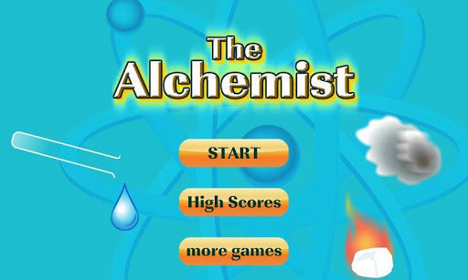 The Alchemist Free