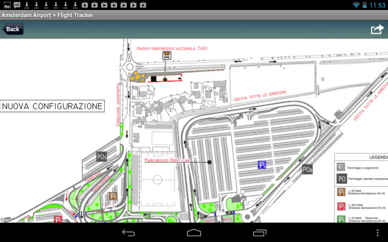 Catania Airport Flight Tracker Android Apps On Google Play