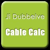 Cable Calculator For 12V &24V