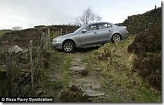 BMW Cliff H1