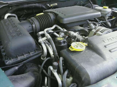 Edit My Engine Bay A Little Cleaner Than The Ops