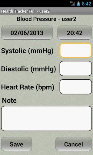 【免費醫療App】Health Tracker Full-APP點子