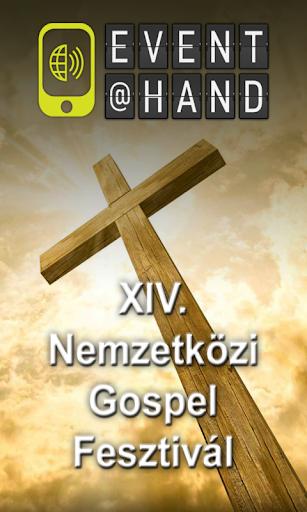 Gospel EVENT HAND