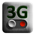 3G Data Switch icon