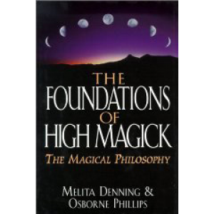 The Foundations Of High Magick Cover