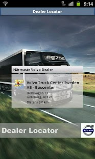 Dealer Locator- screenshot thumbnail