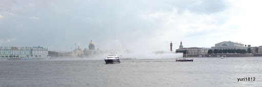 С-Петербург. На Неве St. Petersburg. At Neve photo yuri1812
