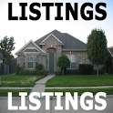 Real Estate Listings icon