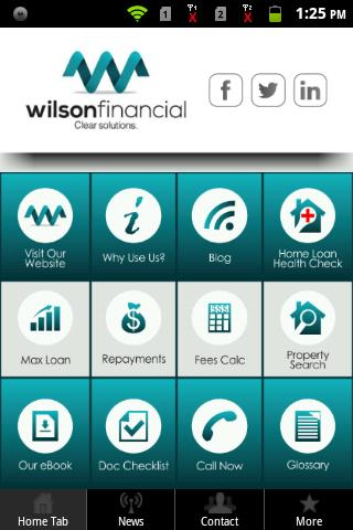 Wilson Financial Pocket Wizard