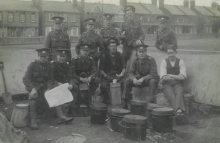 Image result for 5th battalion gloucestershire regiment