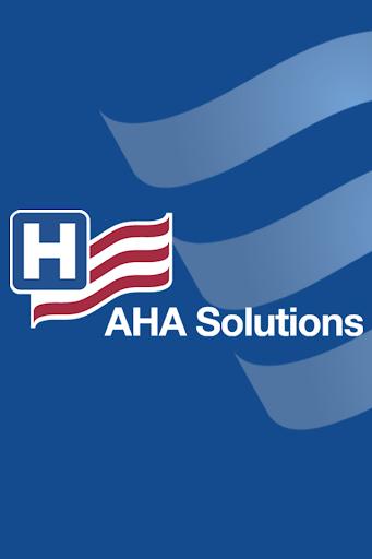 AHA Solutions Board Meeting