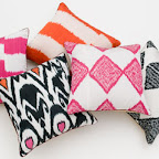 Madeline Weinrib Pillows