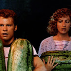 """I carried a watermelon."""