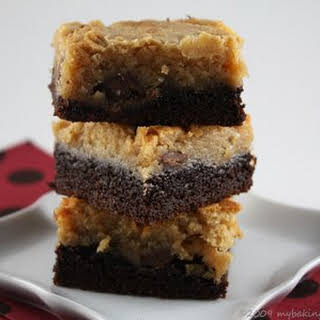 Chocolate Peanut Butter Cake With Cake Mix Recipes.