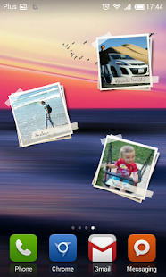 Picture Frame HD