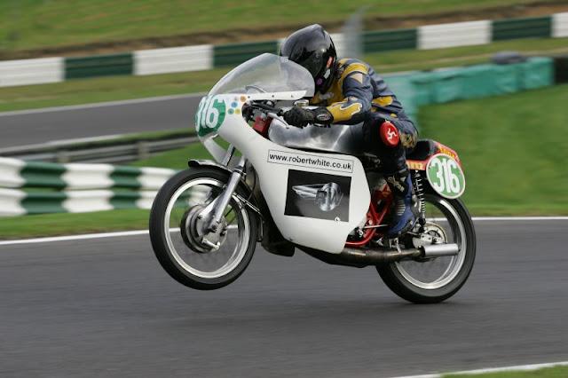 Benelli/Motobi 250 Racer