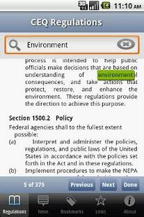 iNEPA- screenshot thumbnail