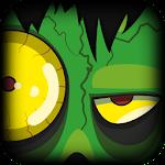 Zombie Rising Up - Smasher