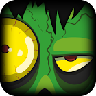 Zombie Rising Up - Smasher icon