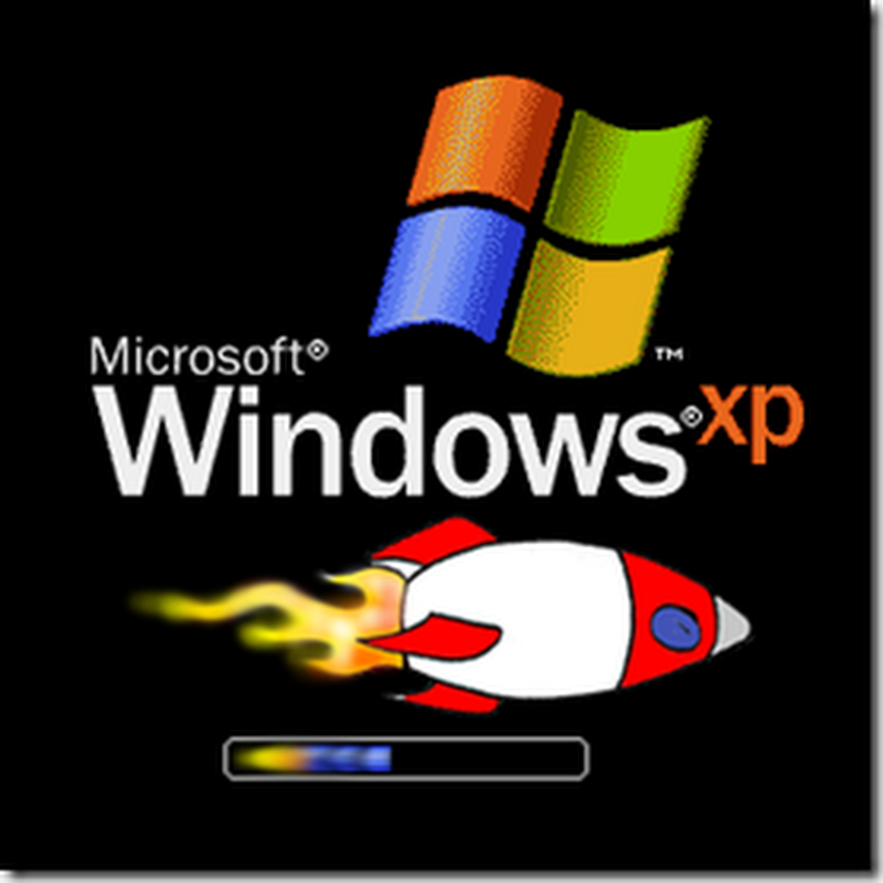 Windows XP faster with 2 simple tips