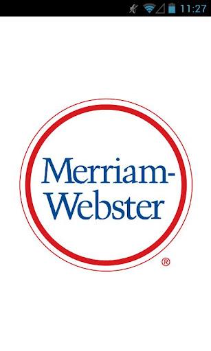 Merriam-Webster's Fren-English