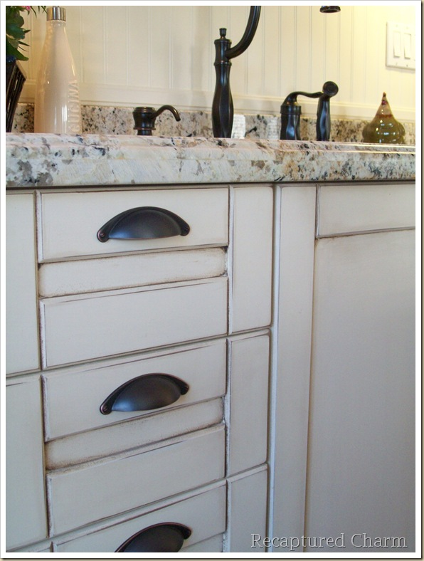 Burnished Bronze Kitchen Faucets