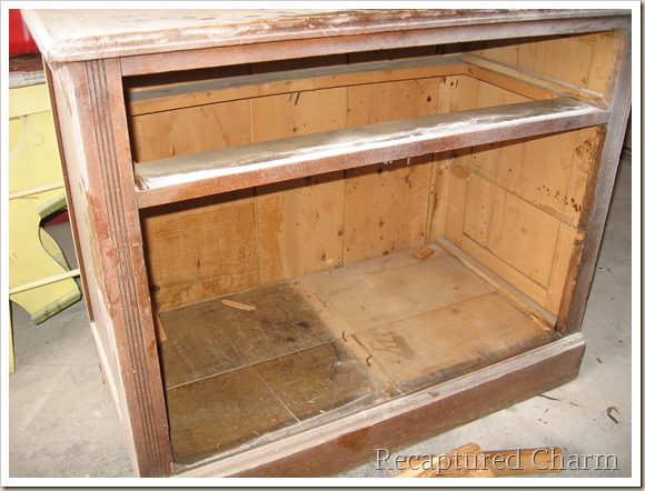 old cabinet 013