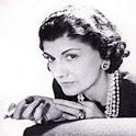Coco Chanel Quotes logo