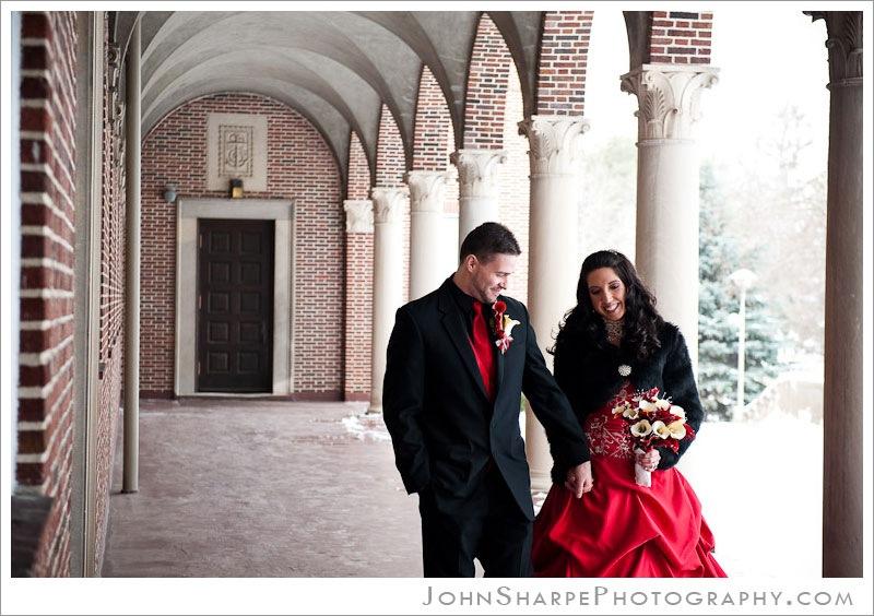 St Paul MN Wedding