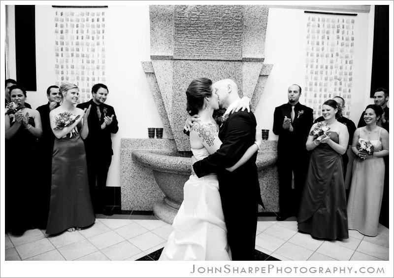 Mi Famiglia St Cloud Wedding Ceremony Photographers