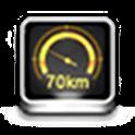 GPS HUD Pro logo