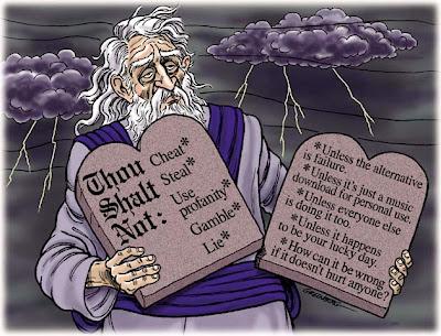 Atheists Morality