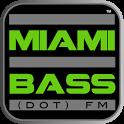 Miami Bass FM icon