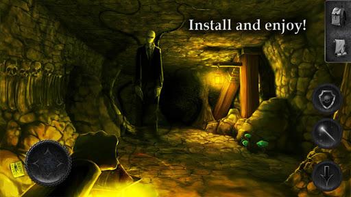 Slenderman Origins 2 Saga Free. Horror Quest. 1.0.11 screenshots 10